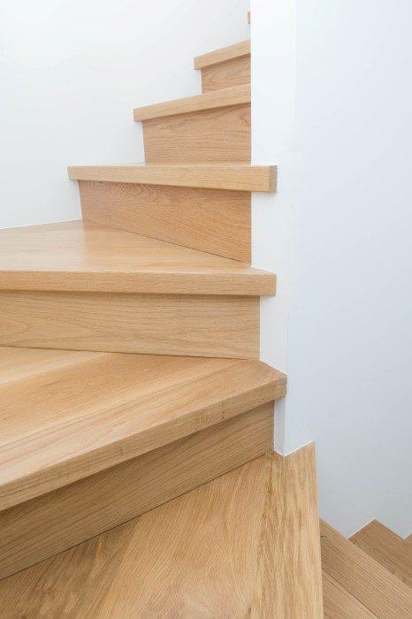 Szlifowanie schodów