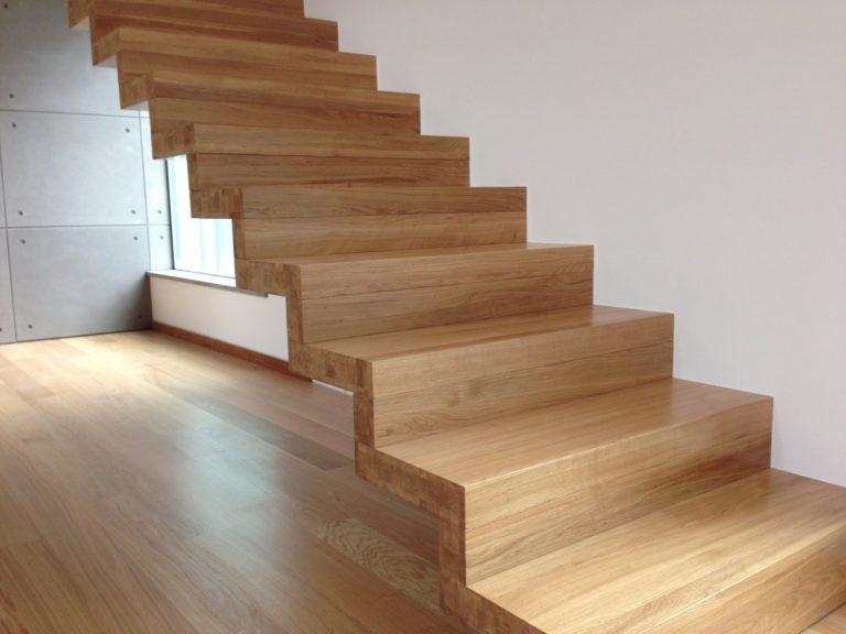 schody drewniane Otwock Warszawa