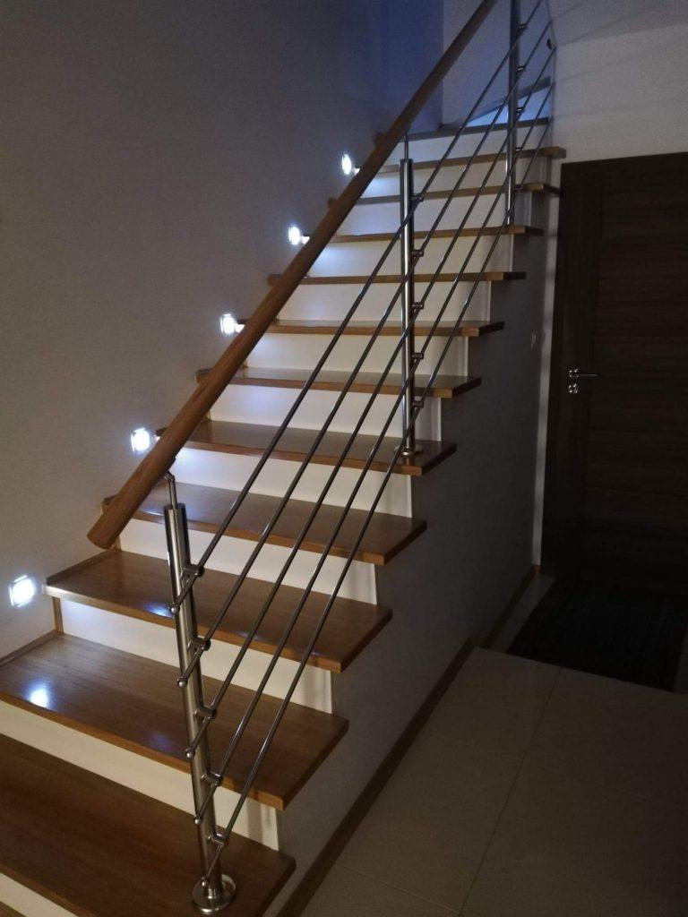 schody Warszawa Białołęka